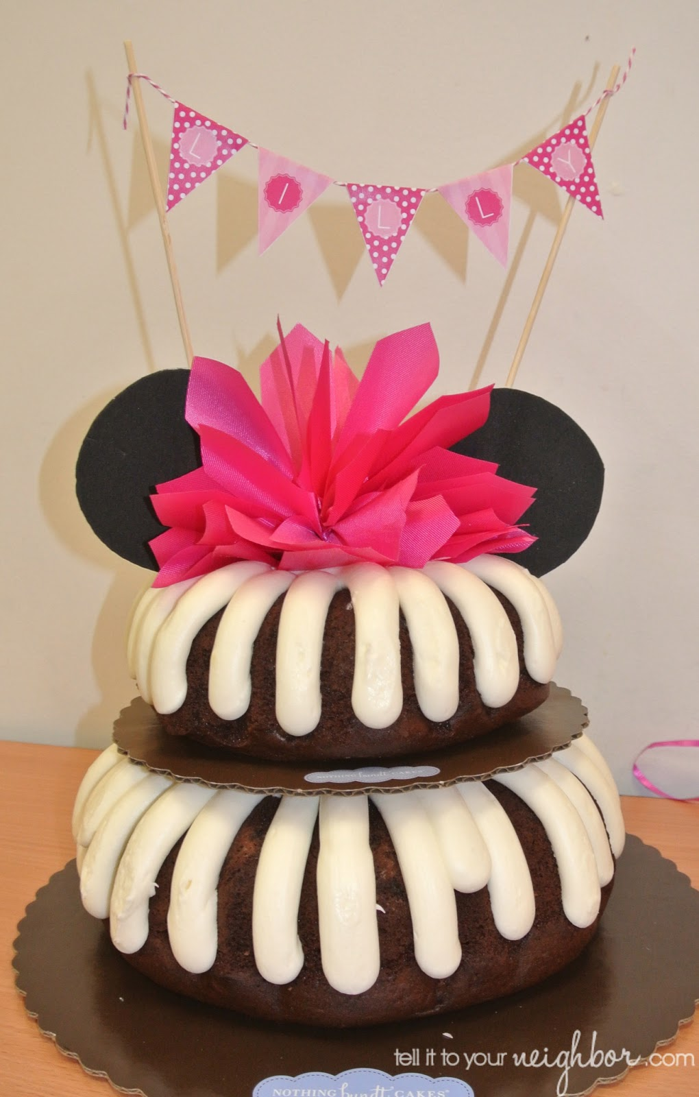 Inspirational Minnie Mouse Birthday Party Part