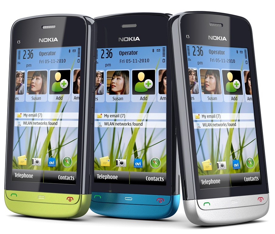 Nokia C503 Review And Price This Amazing Product