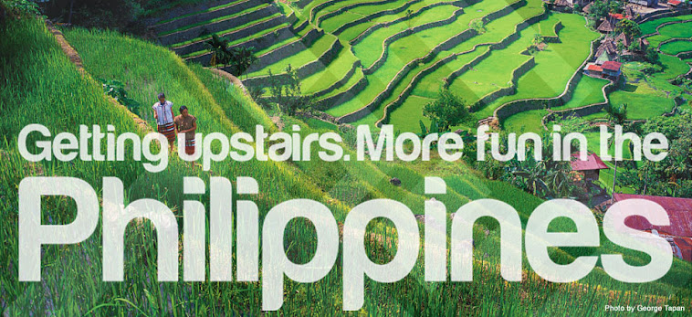 It's More Fun in the Philippines!!!