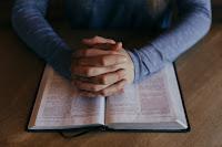 oración orando orar