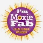 Winner at Moxie Fab