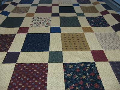 Butterfly Garden Quilt Top ~ Complete!