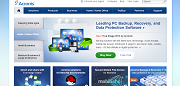 Acronis Software | True Image | Online Backup | Disk Director