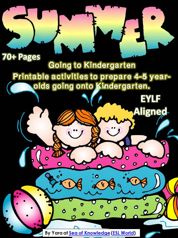 http://www.teacherspayteachers.com/Product/Summer-Going-Onto-Kindergarten-Pre-k-Printables-Beginning-Skills-Pack-1246678