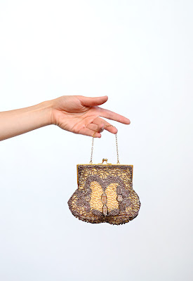 Vintage 1920s 1930s Bags and Purses available at Adored Vintage Shop