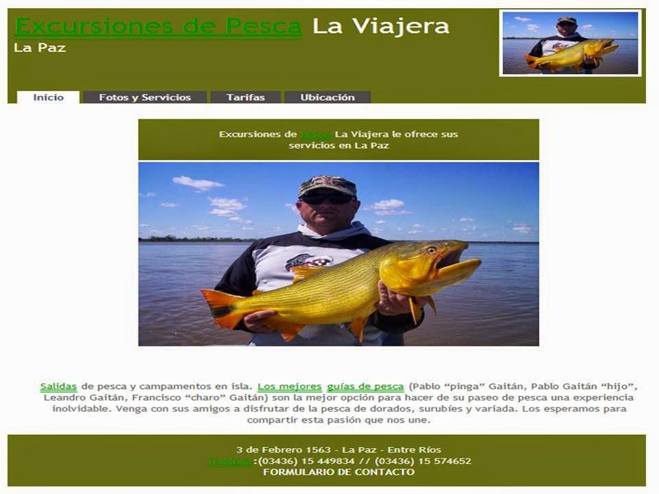 Excursiones de Pesca En LA Paz