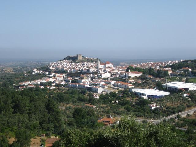 Relatório Castelo de Vide e Marvão - Parte III