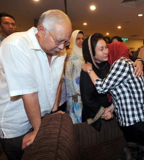 Kejayaan Malaysia capai persetujuan membanggakan
