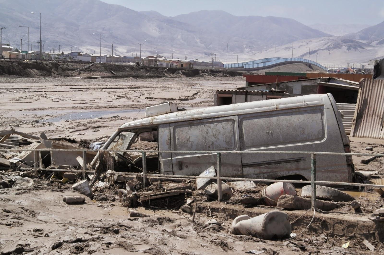 DECLARACIÓN PÚBLICA: Ante cobertura mediática por catástrofe en el norte del país
