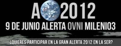 AO2012 9 de junio Milenio 3.