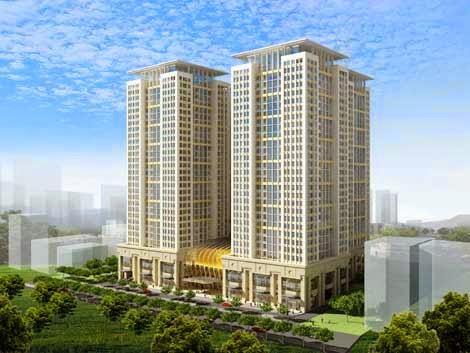 Tổng quan dự án chung cư Home City