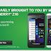 Maxis memulakan pendaftaran awal untuk Blackberry Z10