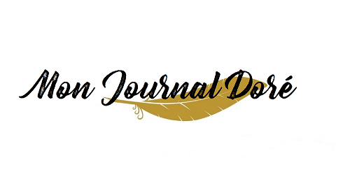 Mon journal doré - Blog lifestyle / Voyage, Lecture, Evasion