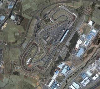 Gambar Sirkuit Moto GP Catalunya