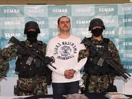 Borderland beat quot jefe de plaza quot killed in nuevo laredo