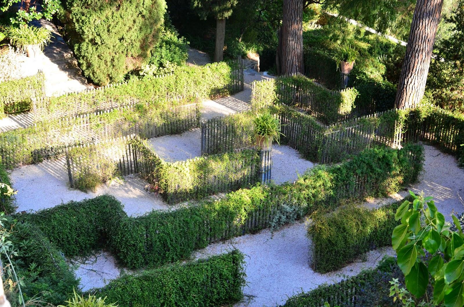 J 39 aime la pluie blog sur hy res et toulon mais pas que for Jardin villa noailles hyeres