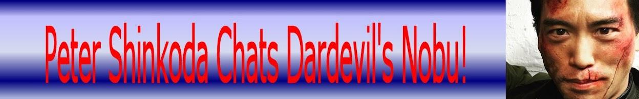 Daredevil Chat