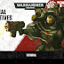 Warhammer 40,000 Tactical Objectives App