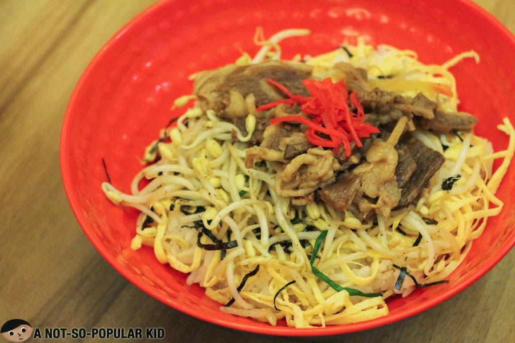 Gyudon by Kokoro Ramenya - Japanese Restaurant