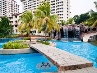 Hotel 3 Bintang di Penang - Lone Pine Resort