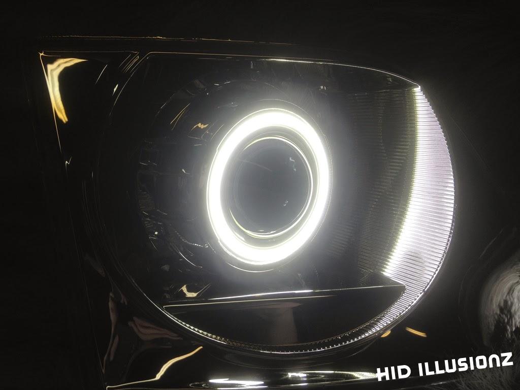 hid illusionz ford f 150 fx r apollo morimoto xb led. Black Bedroom Furniture Sets. Home Design Ideas
