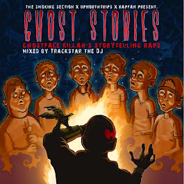 Ghost Stories: Ghostface Killah's