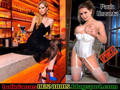 Posando Desnuda Y Muy Sey