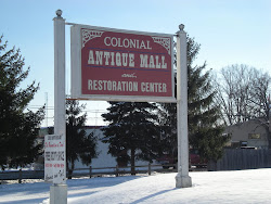 Colonial Antique Mall