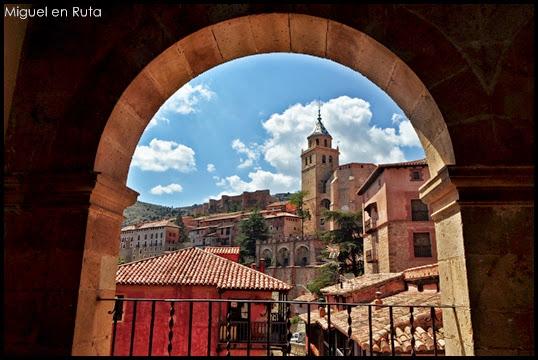 Mirador-De-Los-Arcos-Albarracín