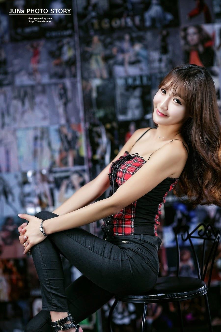 4 Jo In Young - very cute asian girl-girlcute4u.blogspot.com