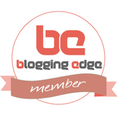 blogging edge member image
