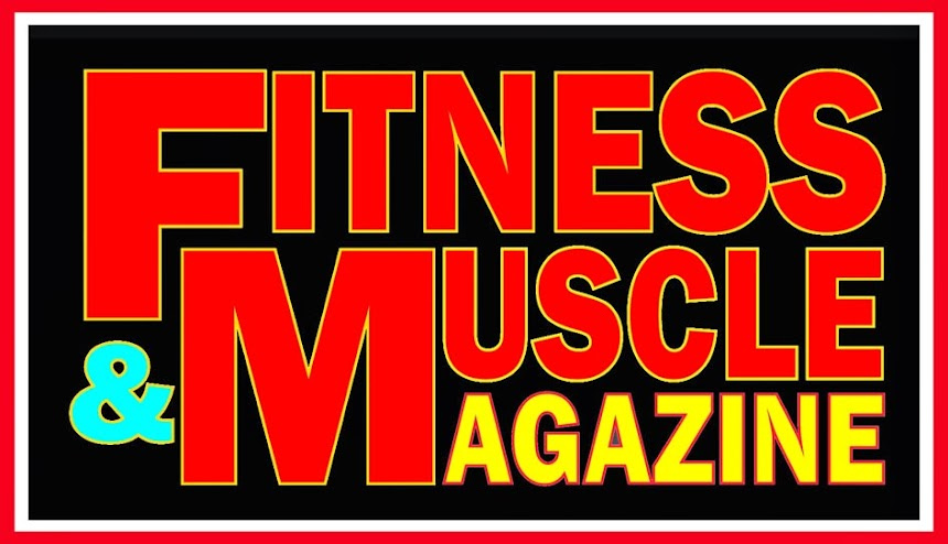 FITNESS&MUSCLE