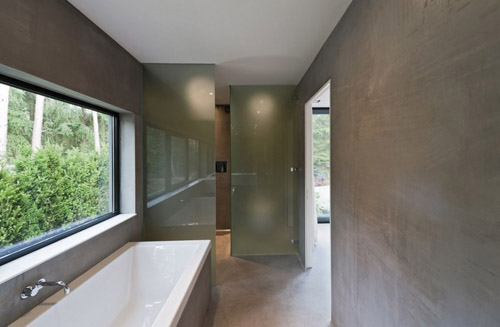 Villa Veth bathroom