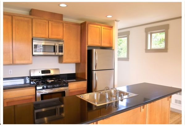 for Casual kitchen design ideas