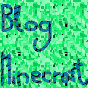 Blog Minecraft