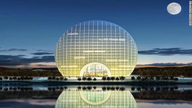 Sunrise Kempinski Hotel (Beijing)