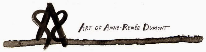 The Art of Anne-Renée Dumont (A-R Dumont) - Blog