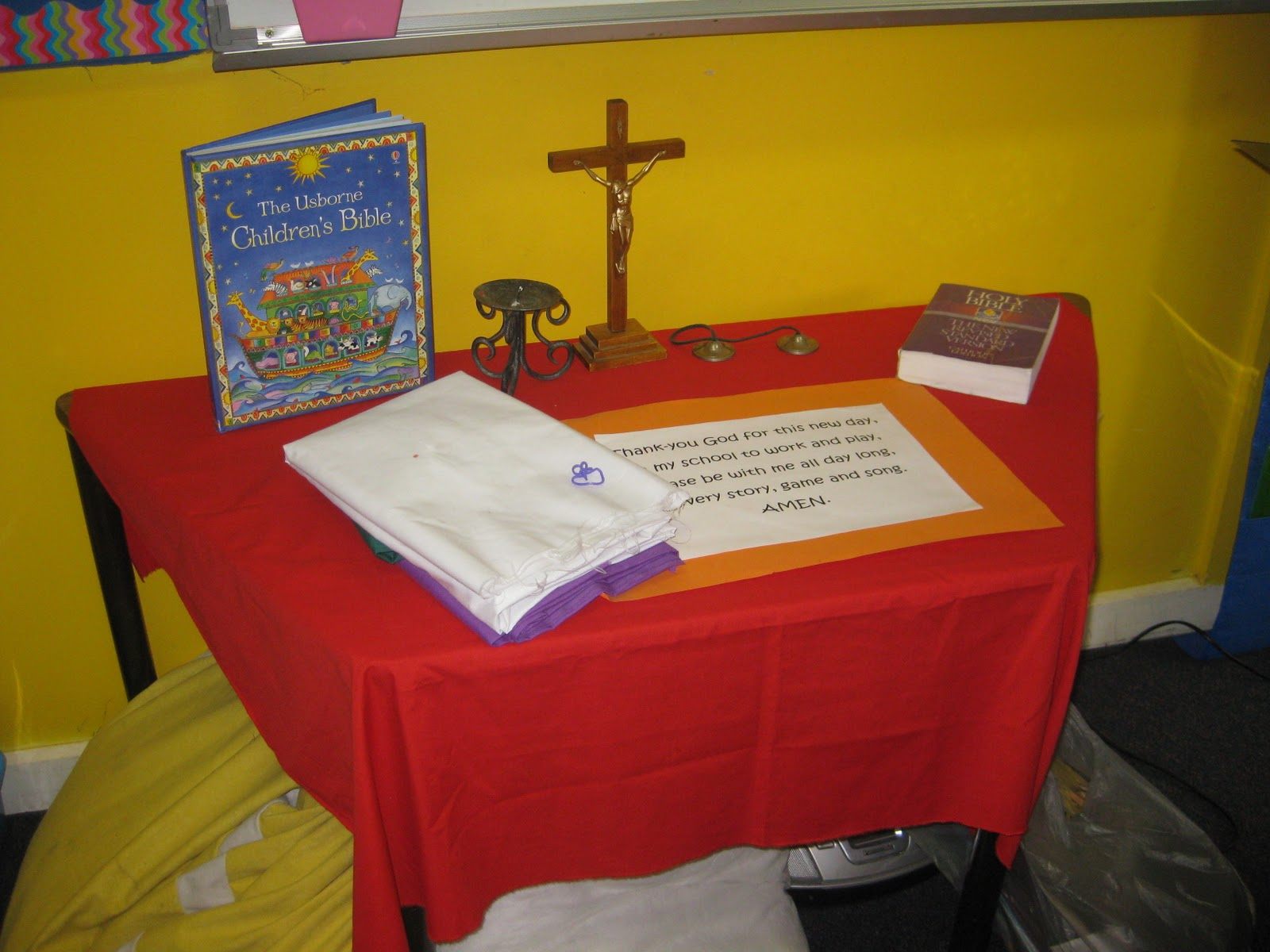 Classroom Prayer Ideas : Ging teaching and second grade oh my setting up