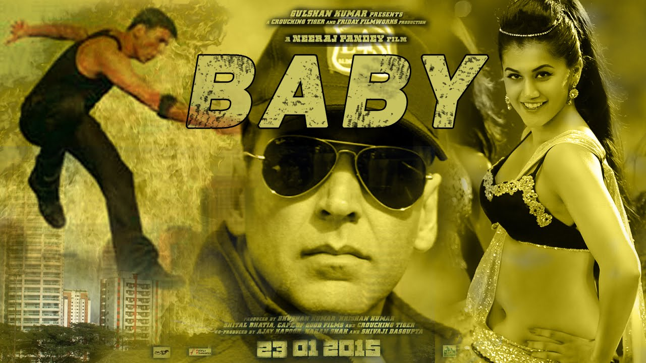 watch baby indian latest movie 2015 hd dvd in hindi full free