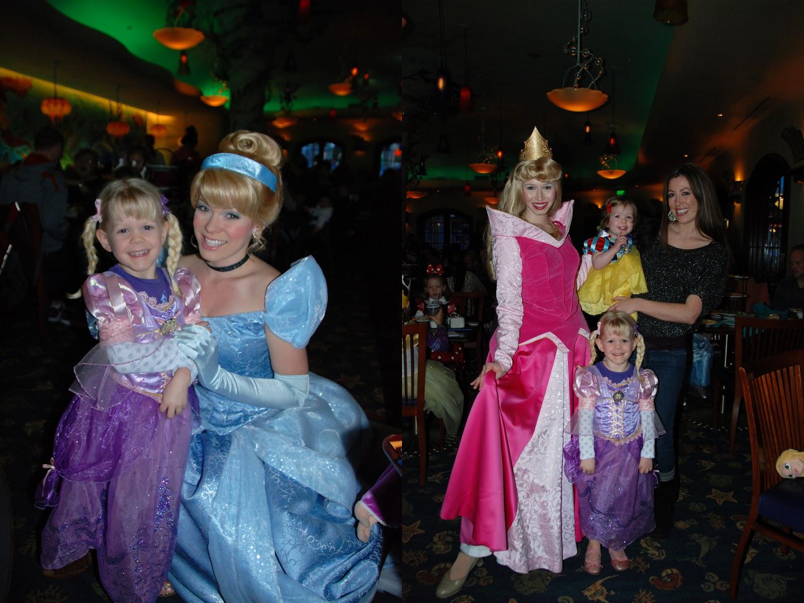 All Things Elise Alina Disneyland California Adventure Park 2012