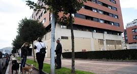 Espanhola suicida-se após ordem de despejo