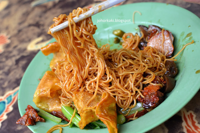 Stirling-Road-164-Wanton-Mee-Singapore