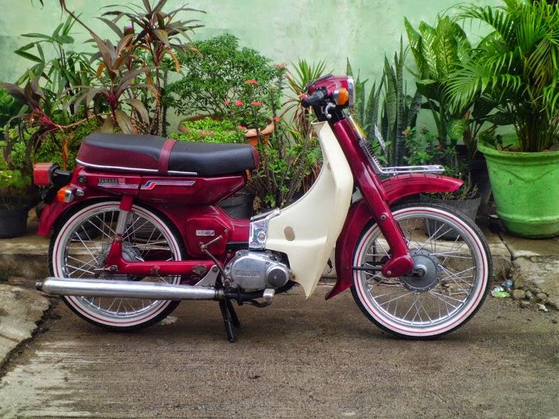 ide modifikasi motor yamaha v80 7