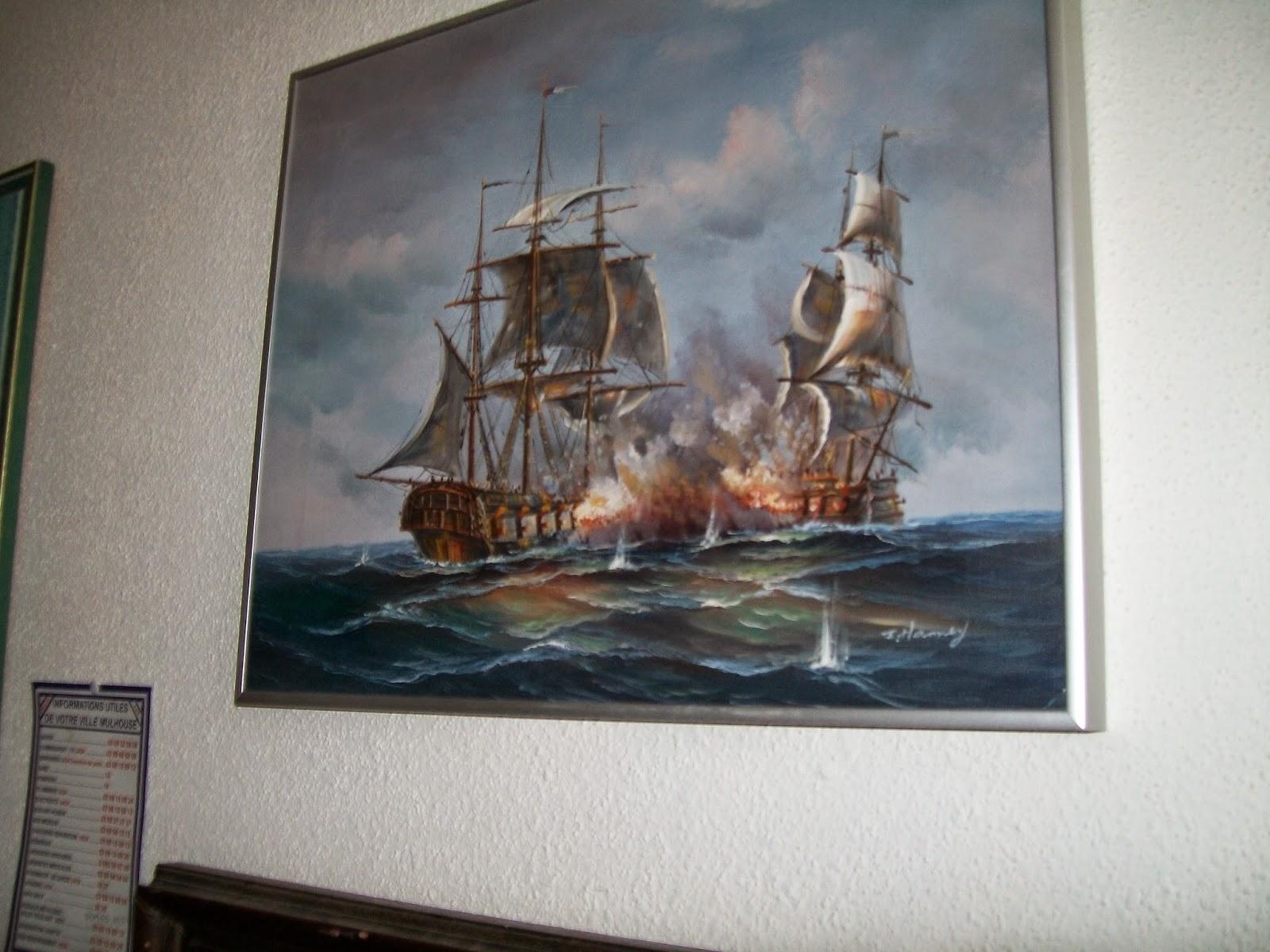 Calogilou le champi tableaux peintures hst superbe - Peintre burnett estimation ...