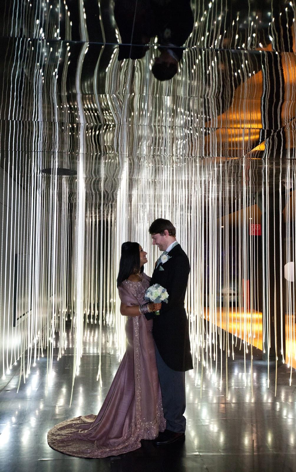Weird and wonderful wedding world the venue at bristol solutioingenieria Gallery