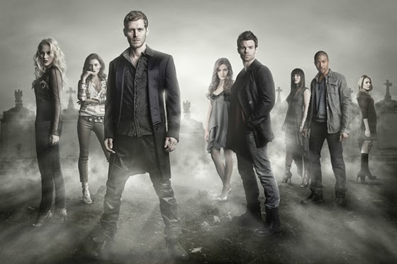 The Originals Vampiros Series Tropa Friki