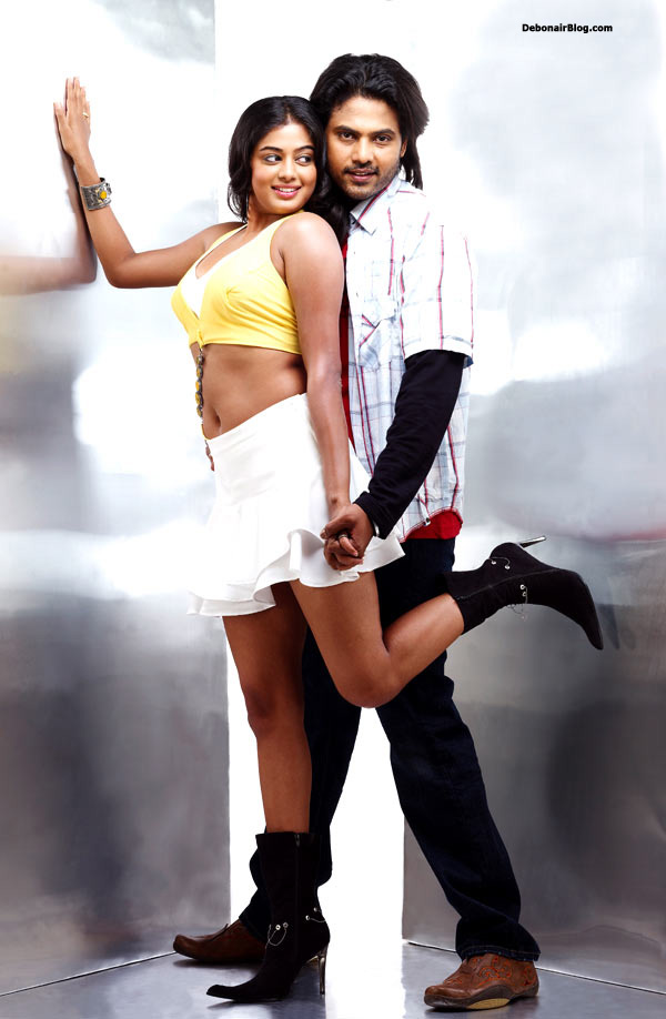 Priyamani - Priyamani Hot Stills in Lift