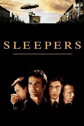 Sleepers (1996) ταινιες online seires xrysoi greek subs