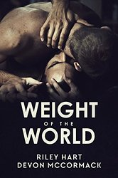 Weight of the World (Gay Romance)