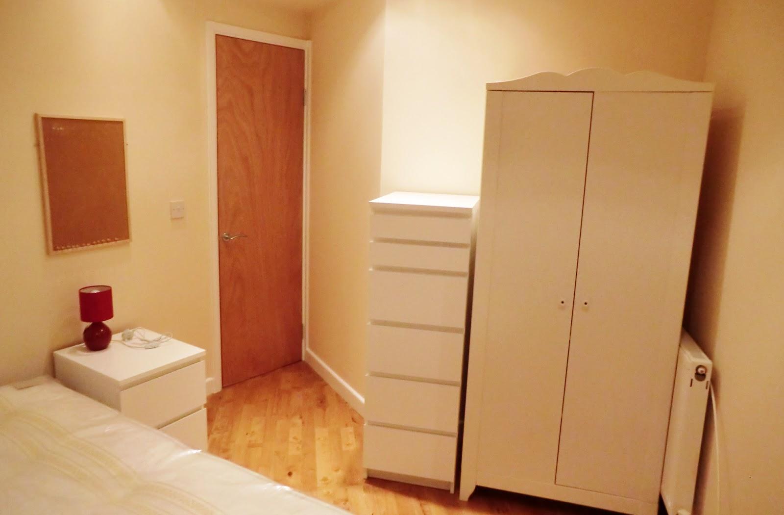 Cabina Armadio Piccola Wuppertal : Directory italia: affittare una camera a londra con london2live